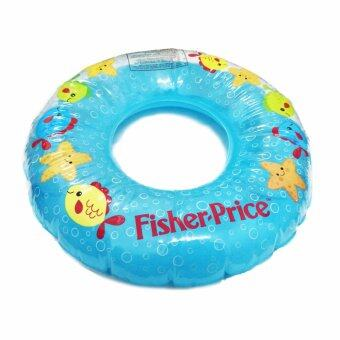 Harga Baby Swim Ring Sun Protection Inflatable Ring 0-3 yrs