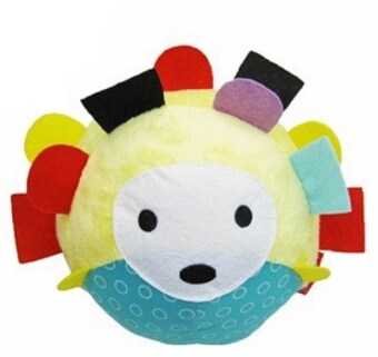 Harga Skip Hop Giraffe Safari Chime Ball Lion