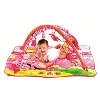 Harga Tiny Love Princess Gymini Playgym