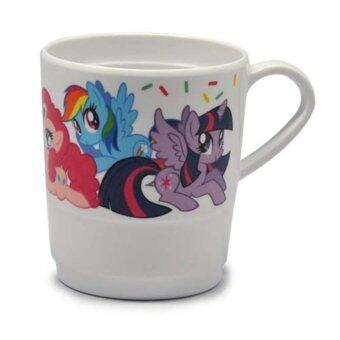 Harga My Little Pony Cup 3.5 Inches - White Colour