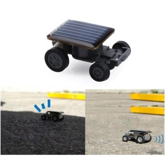 Harga Rorychen Solar Mini Car Toy Car Science and Education Game Fun Toys