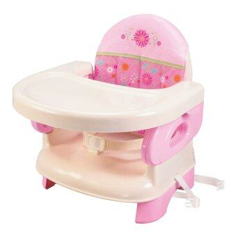 Harga Summer Infant Deluxe Comfort Folding Booster Seat- Pink