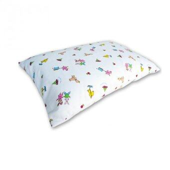 Harga Bumble Bee Pillow Case (Size L) (Mickey & Co)