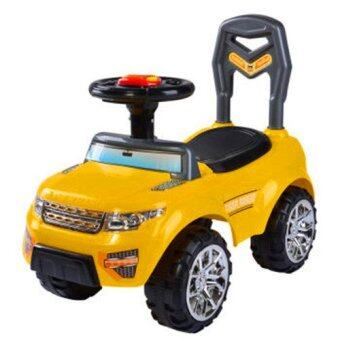 Harga BBH Push Car Q05-1 (Yellow)