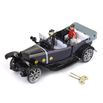 Harga Roadster Convertible Car Wind Up Toy
