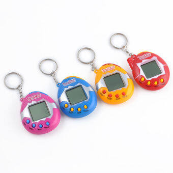 Harga Aukey 90S Nostalgic 49 Pets in One Virtual Cyber Pet Toy Funny Tamagotchi Retro