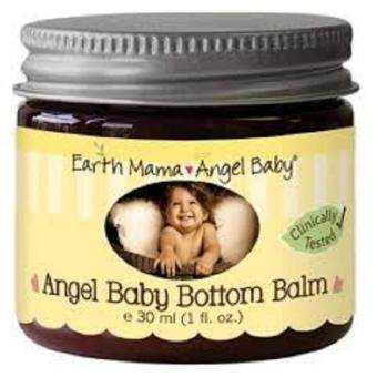 Harga Earth Mama Angel Baby Bottom Balm 30ml