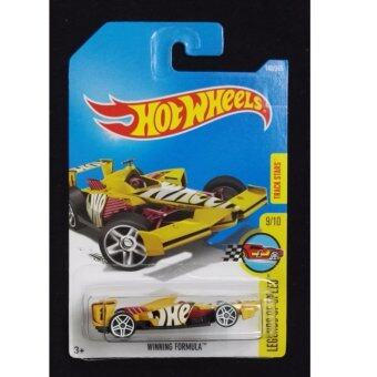 Harga Hot Wheels : Winning Formula