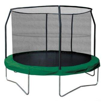 Harga 8ft ARROW COMBO TRAMPOLINE & ENCLOSURE