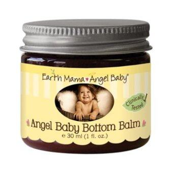 Harga Earth Mama Angel Baby Bottom Balm (1oz)