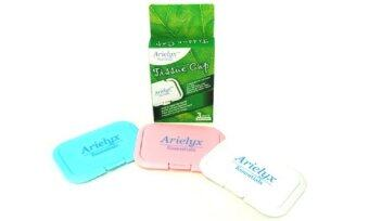 Harga Arielyx Essentials Tissue Cap