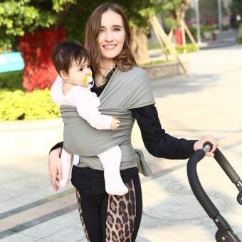 Harga Boba wrap High Quality Original 100% Cotton Infant Baby Backpack Carrier Breastfeed Sling Anti-skidding Sponge Baby Suspenders
