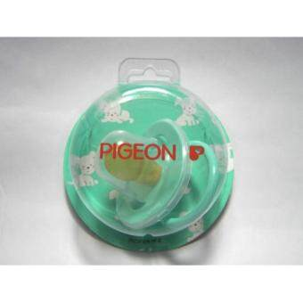 Harga Pigeon Natural Rubber Pacifier