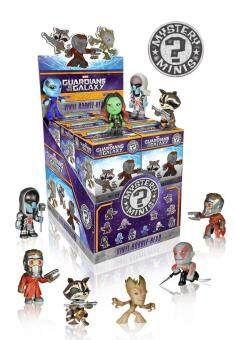 Harga Funko Mystery Minis Blind Box: Marvel - Guardians of the Galaxy