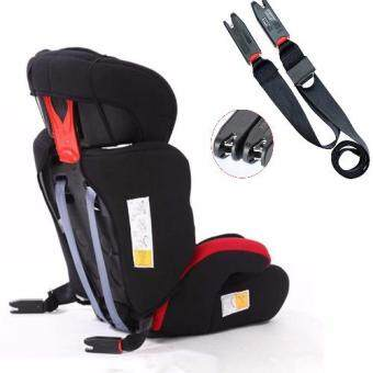 Harga Alpha Living Adjustable Baby Carseat Isofix Safety Strap Anchor Holder