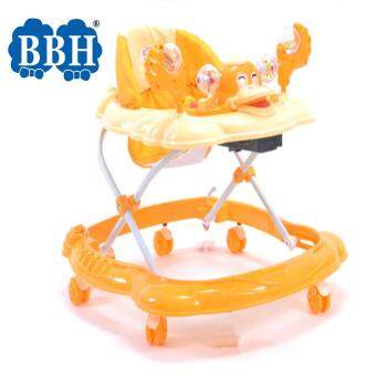 Harga BBH 315 Walker (Yellow)
