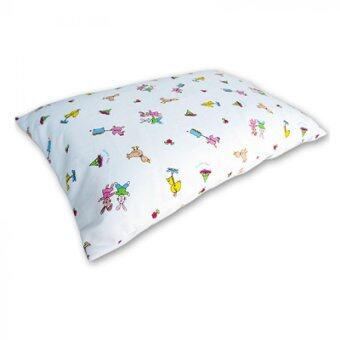 Harga Bumble Bee Pillow Case (Size M) (Mickey & Co)