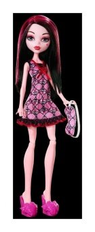 Harga Monster High Draculaura Doll