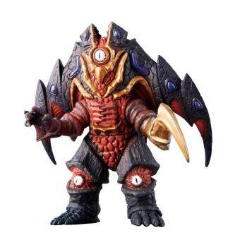 Harga Ultra Monster Series - Ultraman Gaia - EX Kaiser Dobishi Figure(…)