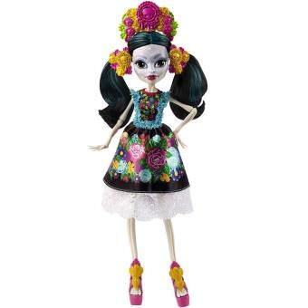 Harga Monster High Skelita Calaveras Collector Doll