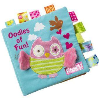 Harga Baby Soft Book -Oodles Of Fun!