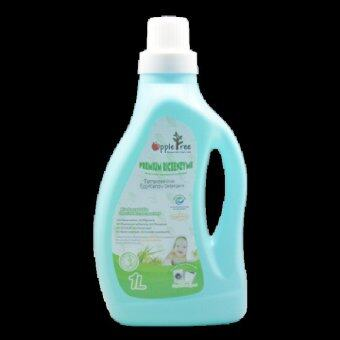 Harga Apple Tree - Eco-Friendly Laundry Detergent 1L