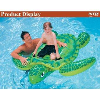 Harga Intex Inflate Sea Turtle Rider