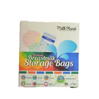 Harga Milk Planet Premium Breastmilk Storage Bag 7oz