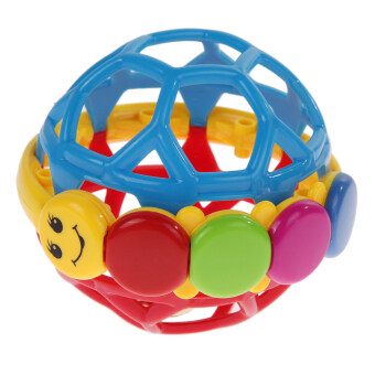 Harga Baby Einstein Bendy Ball Toddlers Fun Multicolor Activity Educational Toys