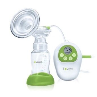 Harga Lavente: Alora Electric Breast Pump