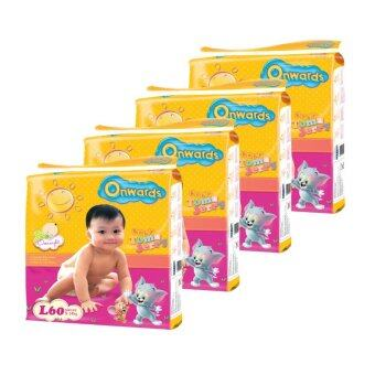 Harga Onwards Tom&Jerry L60 (4 packs)
