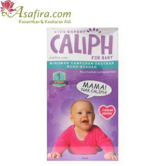Harga Jus Caliph For Baby 350ml