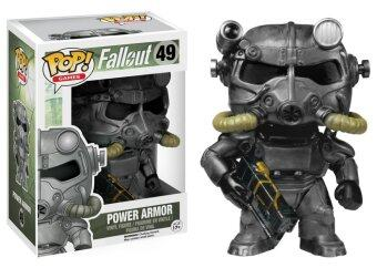 Harga FUNKO Pop! Games: Fallout - Power Armor #5851