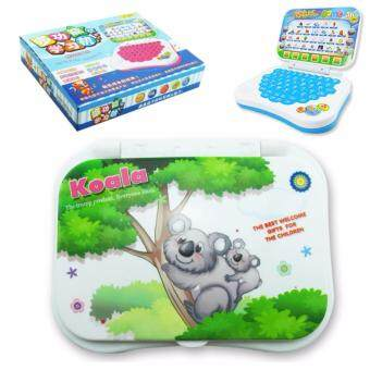 Harga Kids' Learning Laptop with Music (Random Color)