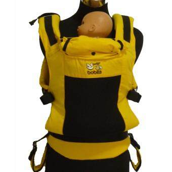 Harga Bobita SSC Ergonomic Baby Carrier (Yellow)