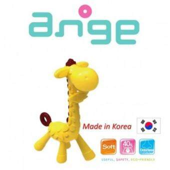 Harga Ange Giraffe Teether