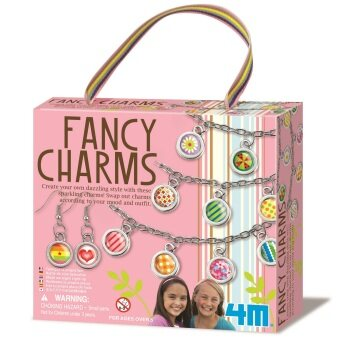 Harga 4M Fancy Charms