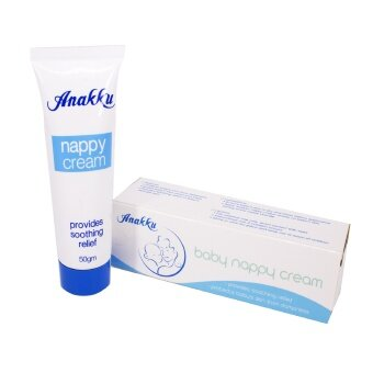 Harga Anakku Baby Nappy Cream 50gm