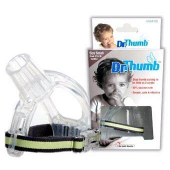 Harga Dr Thumb for Thumb Sucking Prevention and Treatment for Baby child (Big)