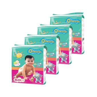 Harga Onwards Tom&Jerry XL56 (4 packs)