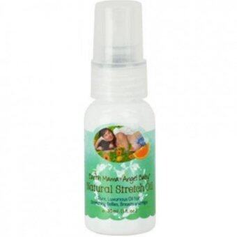 Harga Earth Mama Angel Baby - Natural Stretch Oil 30ml