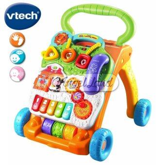 Harga Vtech Sit-To Stand Learning Walker - 80077000