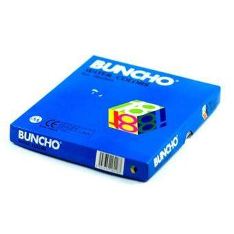 Harga BUNCHO Water Color - 6cc, 18 colors