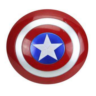 Harga Kids Captain America 32cm Shield