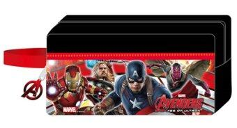 Harga Marvel Avengers Age Of Ultron Square Pencil Bag