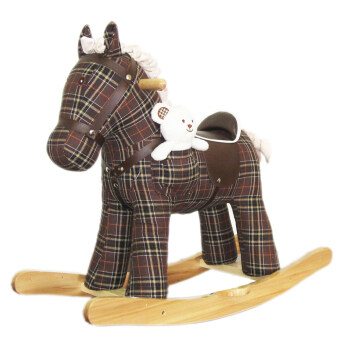 Harga Scottie The Rocking Horse