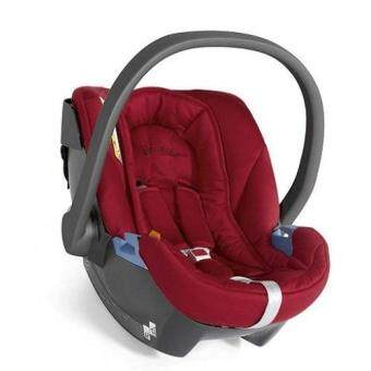 Harga MAMAS & PAPA CAR SEAT ATON - RED