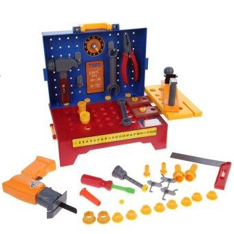 Harga SOKANO Tool Chest Engineer Work Set