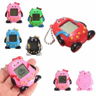 Harga Multicolor Virtual Pets In One Penguin Electronic Digital Pet Machine Game Random Color