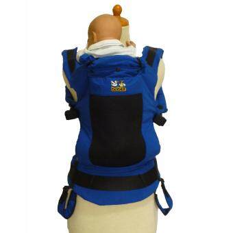 Harga Bobita SSC Ergonomic Baby Carrier (Blue)